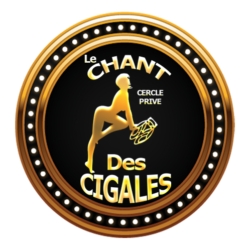 logo chant des cigales