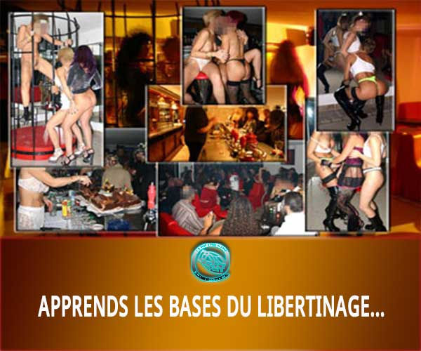 les bases du libertinage